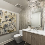 Birmingham Condo Renovation Done by Residential Interior Designer Julie Byrne
