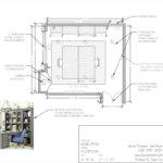 Bigelman HOME OFFICE Floor Plan w Furniture 2 desk tuscan 1024x774 1